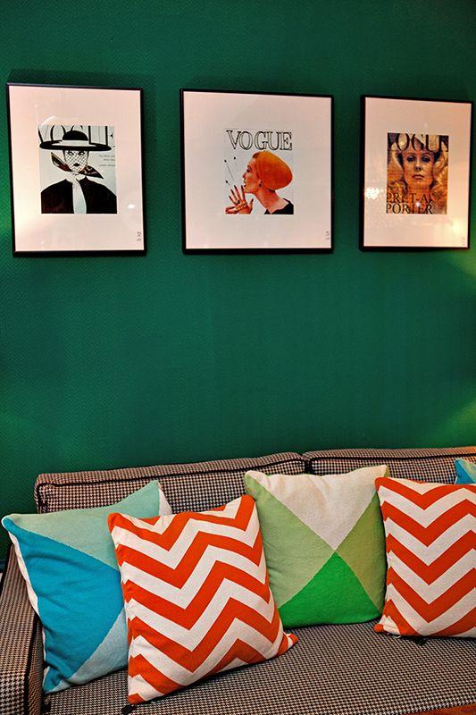 Inspiracja wnętrz, home design