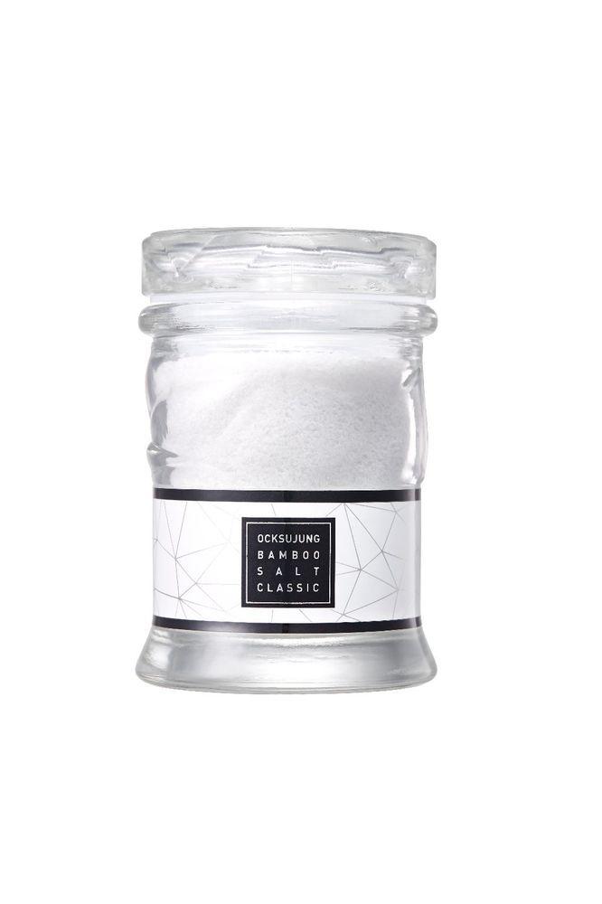 Ocksujung Bamboo Salt Classic 110g Fine Special Salt #Ocksujung