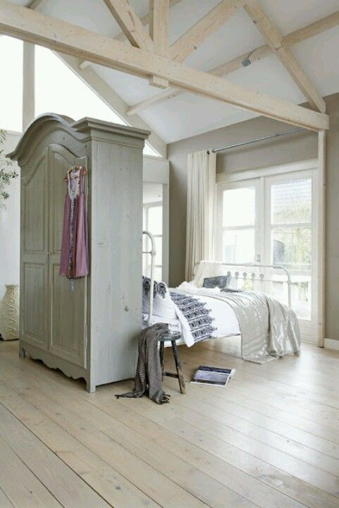 59 Best False Wall Behind Bed Images On Pinterest