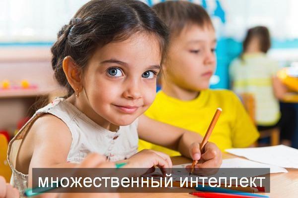 Говард Гарднер — психолог, автор понятия «множественный интеллект» — установил, что существует 8 типов интеллекта. Современная система образования делает упор на развитие двух из них, поэтому некоторые школьники остаются не успешными и не могут впоследствии найти себя. Также существует «теория желудя», идея которой заключается в том, что природа заложила в каждого определенный потенциал. Понять предрасположенность детей, чтобы в будущем они могли успешно реализоваться, легко, если…