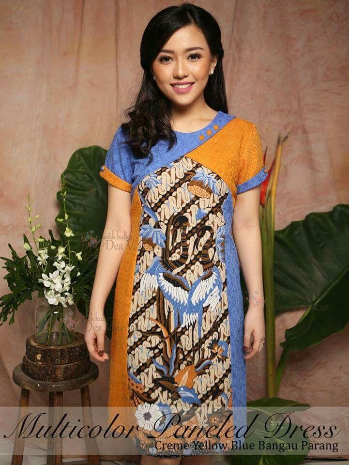 Batik by kultur dea