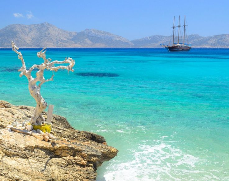 20 exotic beaches of Greece