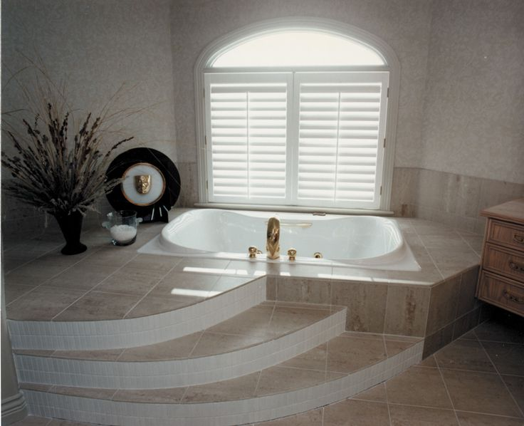 stunning step up bath tub plan 062d 0016