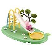 John Lewis Peppa Pig Playground Pals, Assorted