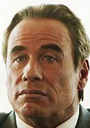 John Travolta as Robert Shapiro on the American Crime Story: The People v. O.J. Simpson TV show. See more pics: http://www.historyvshollywood.com/reelfaces/people-v-oj-simpson/