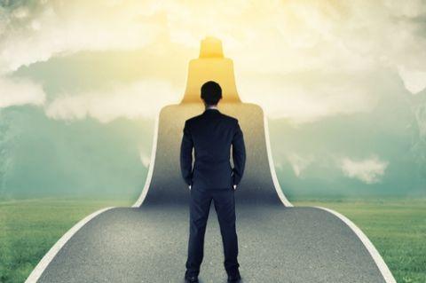 Characteristics Of A Successful Entrepreneur - Fryday™