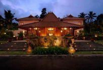 The Cangkringan Jogja Villas & Spa Yogyakarta