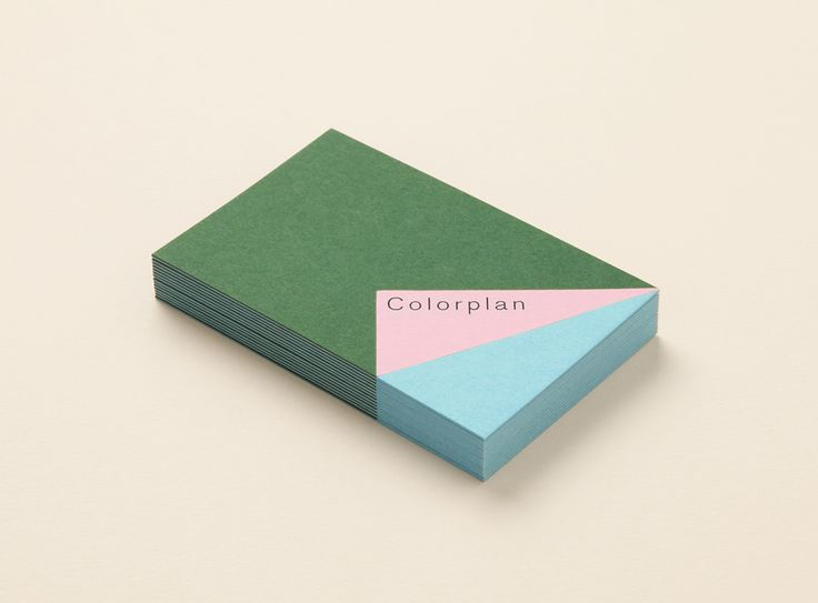Made Thought × Colorplan — SI Special