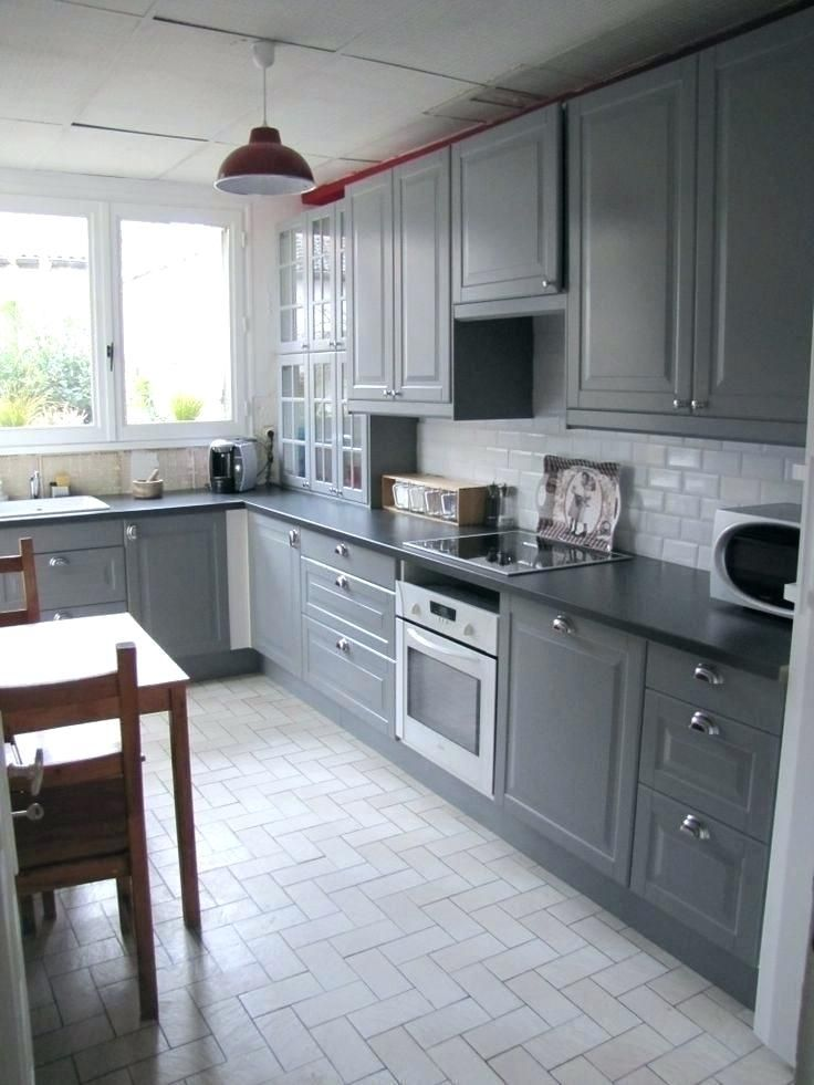 Pin By Kim Henry On Kitchen In 2020 Ikea Bodbyn Kitchen Simple