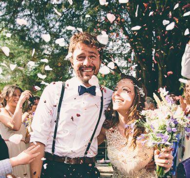 Kır Düğünü Gelinlikleri&Damatlıkları