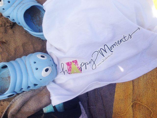 Desde Valencia llega este #happymoments con playa incluida