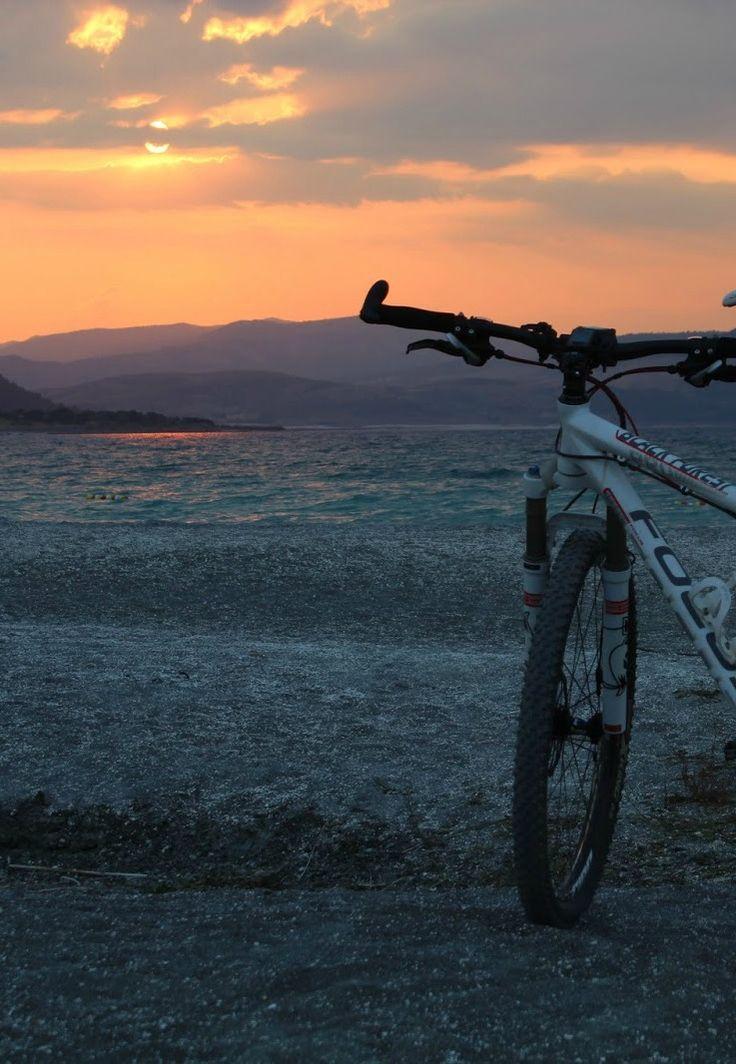 Burdur > Salda Gölü