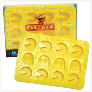 Moule à Glaçons Pac-Man #pacman #ideecadeau