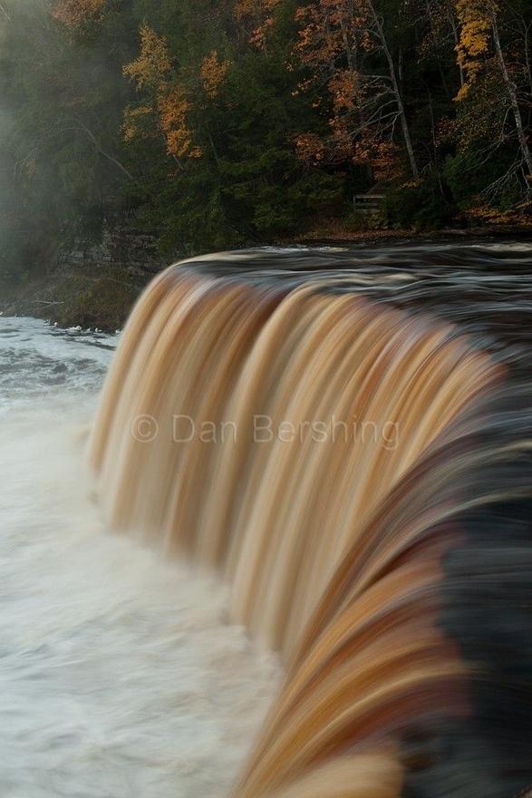 Upper Tahquamenon Falls, Michigan DanBershing