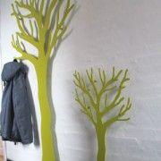 Knagerække den perfekte garderobe løsning til både børn og voksne. Fås i flere farver