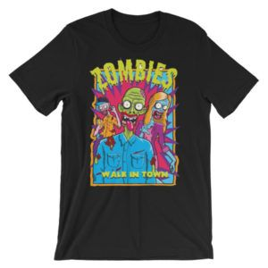 best Zombie T shirt for you  #zombie #tshirt #printed #horror #power #love #music