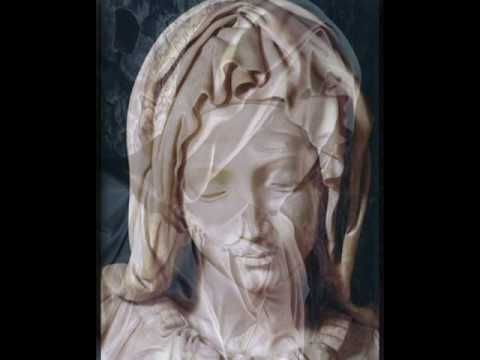 Pergolesi. Stabat Mater. Andreas Scholl & Barbara Bonney. It brings a lump to my throat every time I hear it.