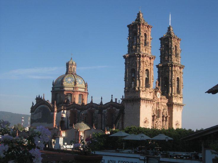Hotel Los Arcos (Taxco, Mexico) - UPDATED 2017 Reviews - TripAdvisor