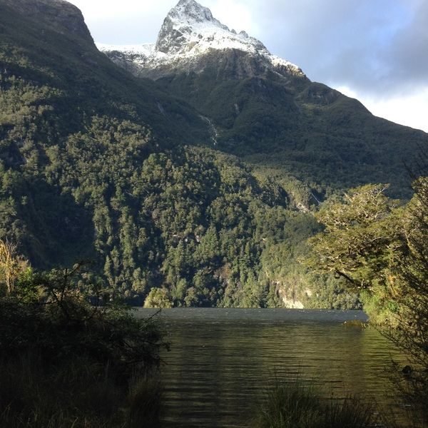 Check Out This Slideshow The Milford Track With Trips And Tramps In This List 27 Of The World 39 S
