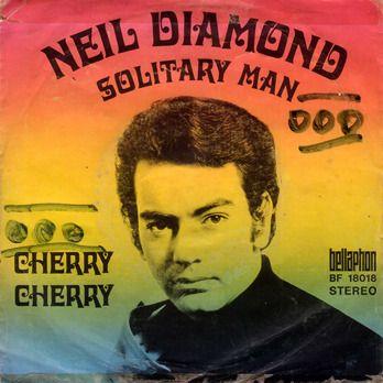 Neil Diamond - Cherry Cherry