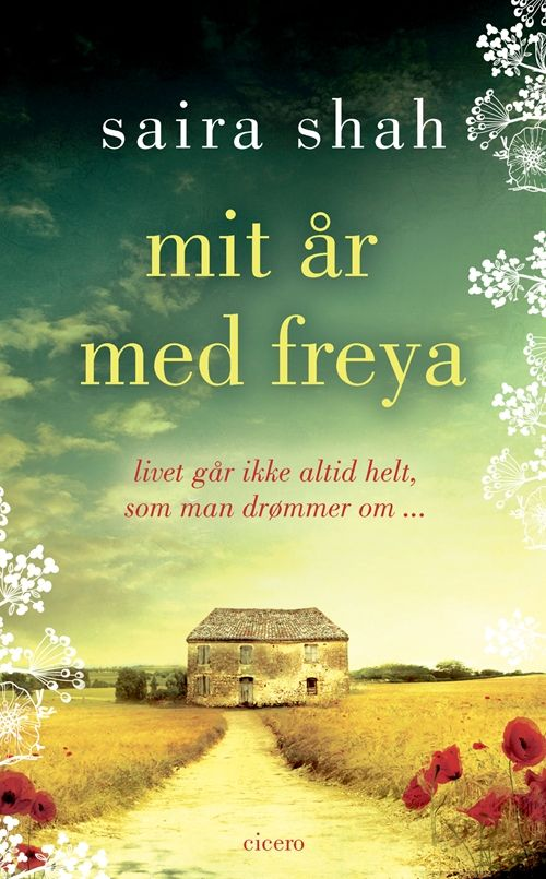 Mit år med Freya | Arnold Busck
