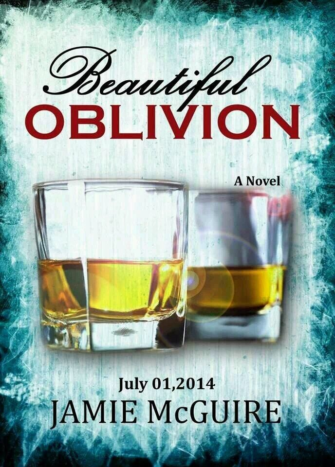 Beautiful Oblivion by Jamie McGuire I NEED THIS NOW!!!!!!!!!!!!!!!!!!!!!!!!!!!!!!!!!!!!!!