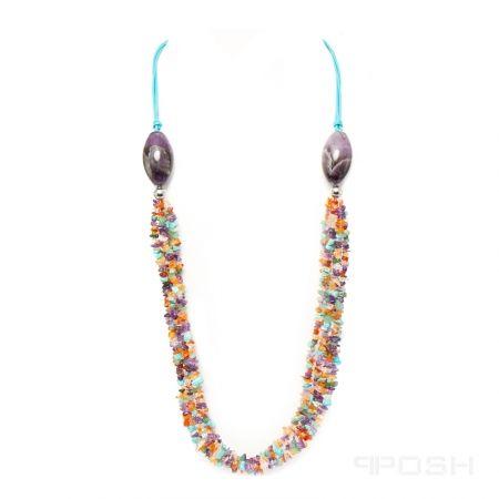 POSH Vibe - Rosie - Necklace