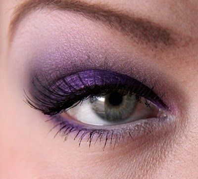 MAC Parfait Amour...my GO TO purple eye shadow shade. i get so many compliments on it. buy it. you will love it!