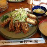 大関 (おおぜき)[食べログ]