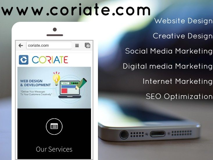 22 best coriate images on pinterest internet marketing company we provide the best for you our services website design creative fandeluxe Images