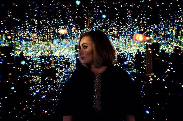 Twitter: Adele