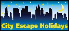 New York City Travel Accommodations & Vacation Packages | City Escape Holidays