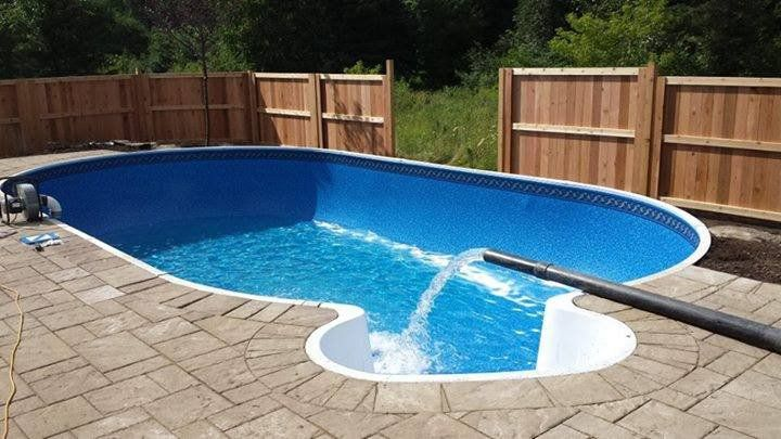 39 best images about pool ideas on pinterest beautiful - Beautiful above ground pool ...