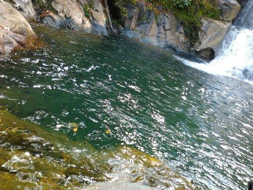 Waterfall Seuhom, Lhong