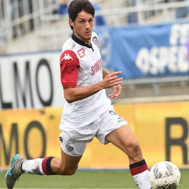Federico #Melchiorri #Cagliari