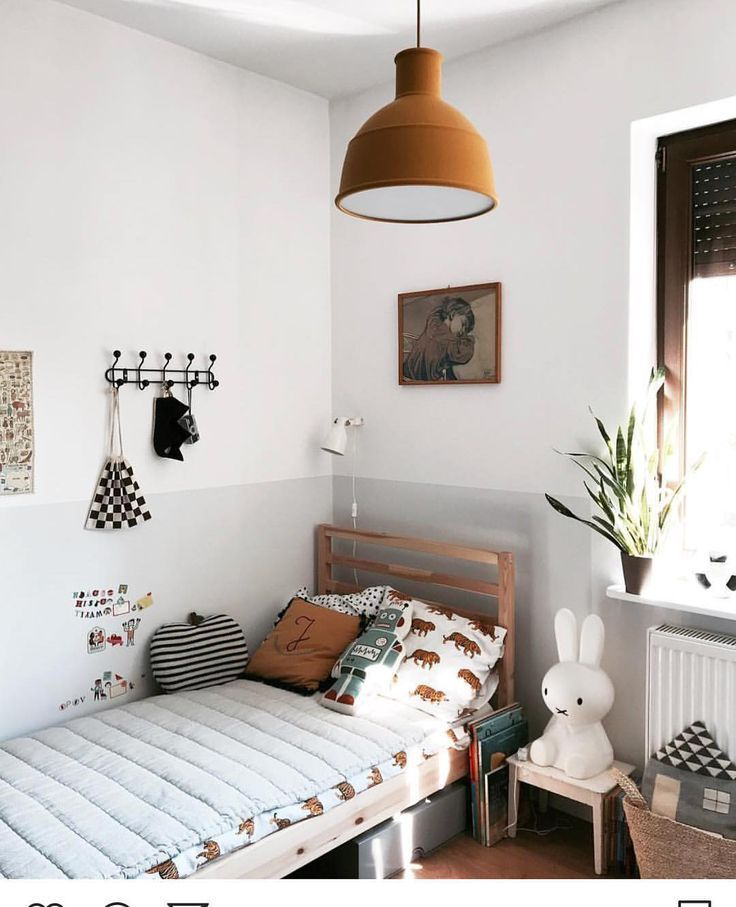 Cute kids space in 2019 | Boys room decor, Boy room, Bedroom ...