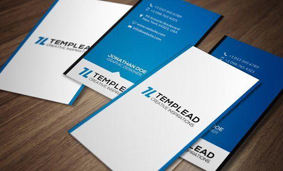 Corporate Business Card Cm105 Modern Business Cards Corporate Business Card Business Cards Creative Templates
