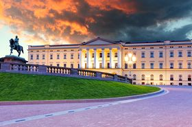 5 Must-Sees in Oslo!