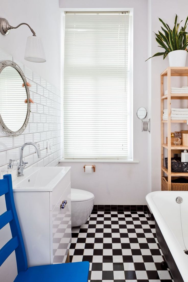 Aranżacja łazienki w skandynawskim stylu retro należy teraz do najmodniejszych. Nic dziwnego! Aranżacja łazienki  w stylu retro jest bezpretensjonalna, ma charakter i nie trzeba wydawać na nią całego domowego budżetu. ARANŻACJA ŁAZIENKI w skandynawskim stylu retro: INSPIRACJE, POMYSŁY, ZDJĘCIA