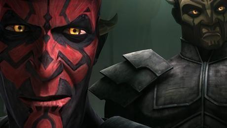 Star Wars : The Clone Wars saison 5 à TÉLÉTOON