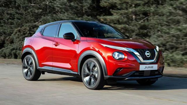 Awesome Nissan Juke 2020 Philippines Release And View Di 2020