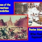 Causes of American Revolution: Boston Massacre What Really Happened?(Part5 of 9)