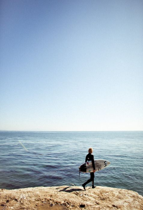 Salts Water, Surf Ocean, Blue Sky, Surf Beach Style Culture, Water Therapy, Heavy Water, Surfers Girls, Surf Check, Surfcheck Sunnydayswellsp