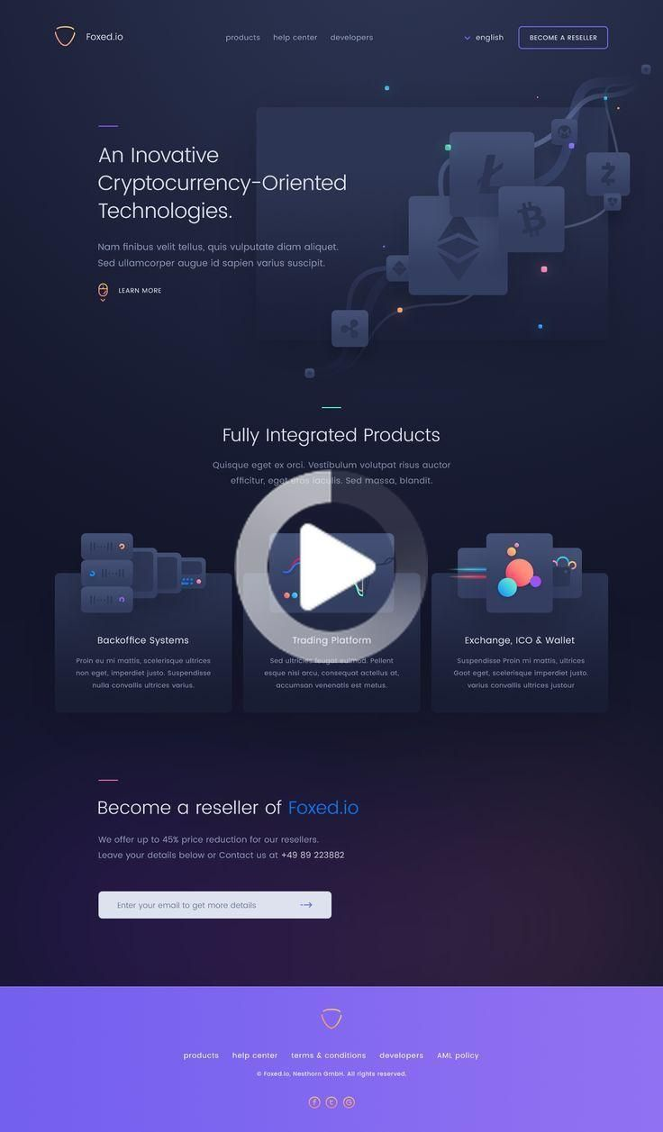 Watch Out For These 12 Hottest Web Design Trends For 2020 In 2020 Web Design Trends Web Design Color Web Design