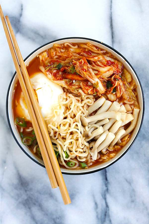 24 ridiculously addictive Gochujang recipes to enjoy this sweet and spicy Korean…