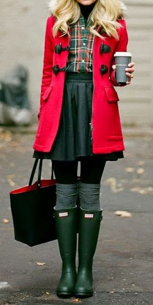 Fall Collection ~ Fashion Frenzy