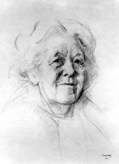 Margaret Rutherford. Great inspirational actress