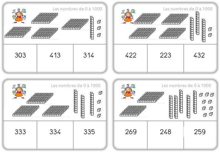 Voici quelques jeux auto-correctifs permettant à mes élèves de CE1 de réviser des notions decalcul et numération. D'autres jeux pour réviser la grammaire sont ici. Pour les rendre auto-corre…