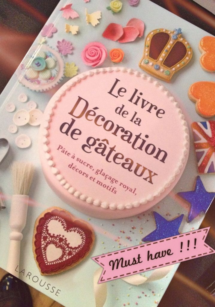 Livre Cake Design Debutant : 17 Best images about gateaux pate a sucre on Pinterest ...