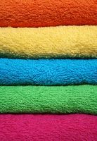 How to Wash New Towels With Vinegar thumbnail
